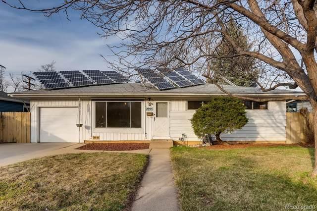 2955 Moorhead Avenue, Boulder, CO 80305 (MLS #1593991) :: Keller Williams Realty