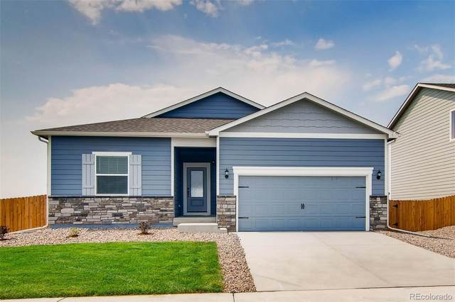 2299 Murray Street, Mead, CO 80542 (#1594089) :: The Griffith Home Team