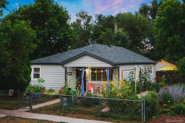 2272 Harlan Street, Edgewater, CO 80214 (#1594386) :: Re/Max Structure
