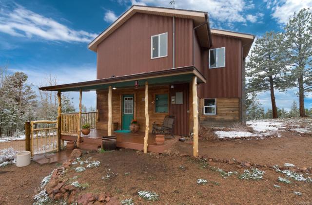 340 Buffum Street, Bailey, CO 80421 (MLS #1594604) :: Kittle Real Estate