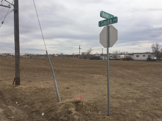 18600 E Smith Road, Aurora, CO 80011 (MLS #1594796) :: 8z Real Estate