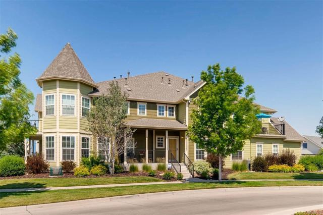 2395 Xanthia Way #104, Denver, CO 80238 (#1594946) :: Bring Home Denver