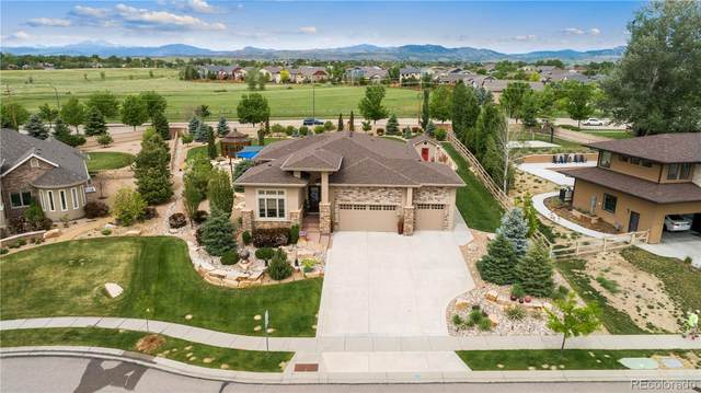 7211 Housmer Park Drive, Fort Collins, CO 80525 (MLS #1594959) :: 8z Real Estate