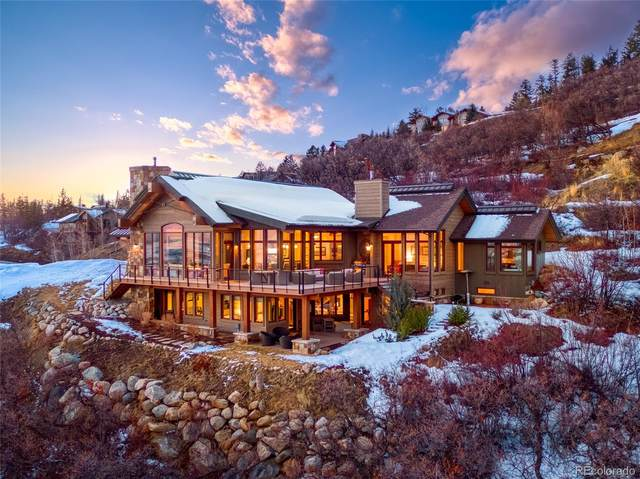 2539 Mountain View Lane, Steamboat Springs, CO 80487 (#1595331) :: Berkshire Hathaway HomeServices Innovative Real Estate