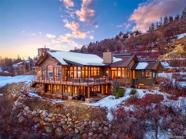 2539 Mountain View Lane, Steamboat Springs, CO 80487 (#1595331) :: Stephanie Fryncko | Keller Williams Integrity