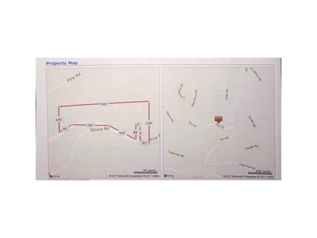 68 Pine Road, Golden, CO 80401 (#1595335) :: The Peak Properties Group