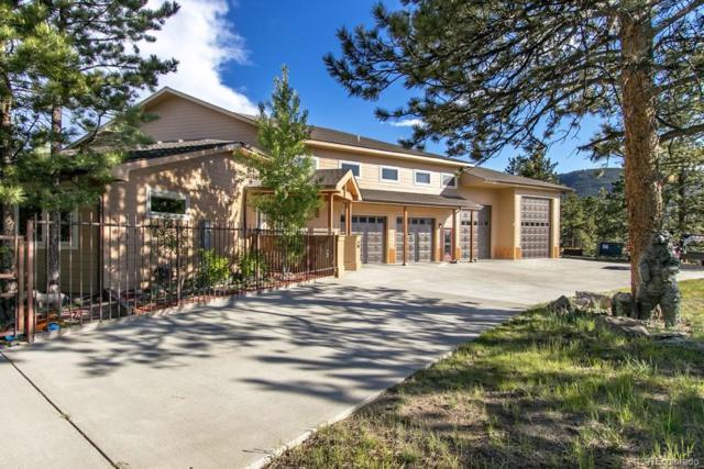 557 Grand Estates Drive, Estes Park, CO 80517 (MLS #1595742) :: 8z Real Estate