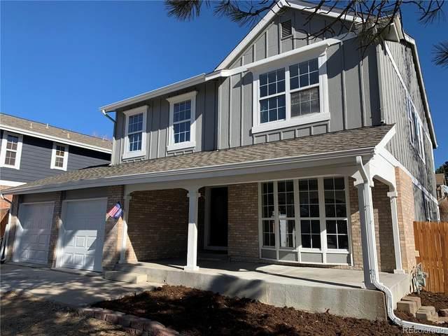 7794 Gunsight Pass, Littleton, CO 80127 (MLS #1595759) :: Kittle Real Estate