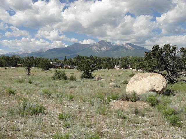 Grant And Harrison, Buena Vista, CO 81211 (#1595882) :: Compass Colorado Realty