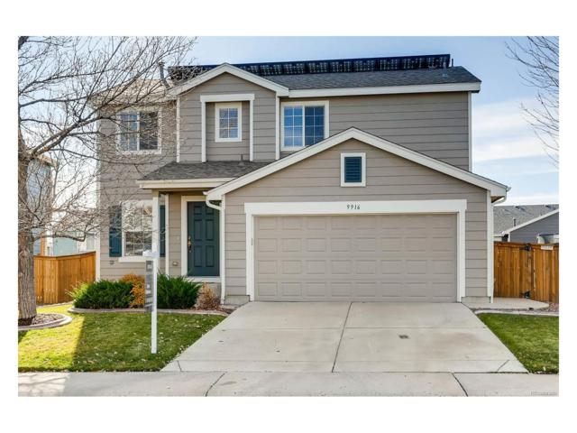 9916 Saybrook Street, Highlands Ranch, CO 80126 (#1595906) :: The Sold By Simmons Team