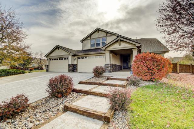 1196 Bluebell Way, Brighton, CO 80601 (#1596289) :: The DeGrood Team
