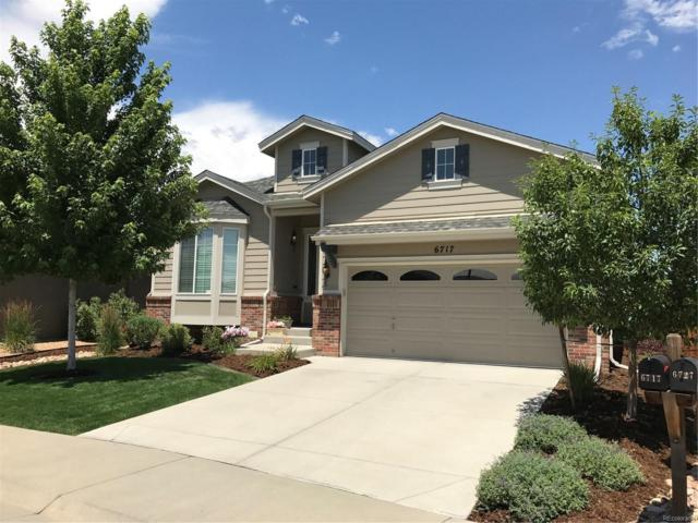 6717 E Phillips Place, Centennial, CO 80112 (MLS #1596701) :: 8z Real Estate