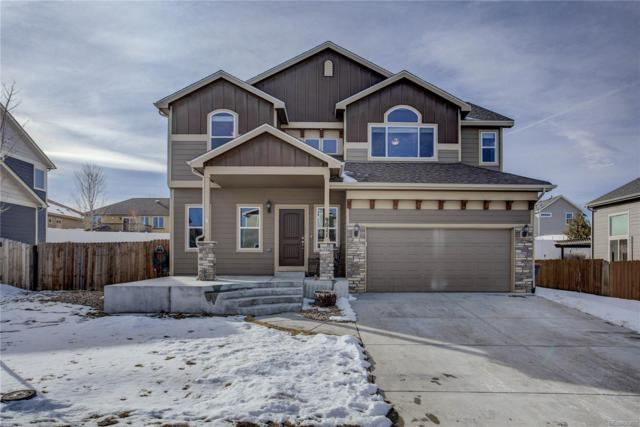 9011 Sandpiper Drive, Frederick, CO 80504 (#1597228) :: The Heyl Group at Keller Williams