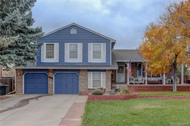 3673 E 133rd Court, Thornton, CO 80241 (#1597419) :: Compass Colorado Realty