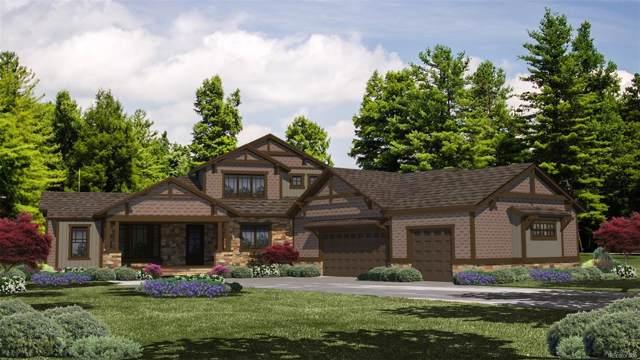 1740 Sage Road, Elizabeth, CO 80107 (MLS #1597703) :: 8z Real Estate