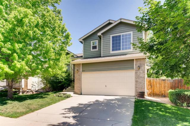 2797 Decatur Drive, Broomfield, CO 80020 (MLS #1597980) :: 8z Real Estate
