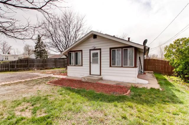 953 S Tennyson Street, Denver, CO 80219 (#1598152) :: Wisdom Real Estate