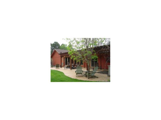 14605 W 58th Avenue, Arvada, CO 80002 (MLS #1598557) :: 8z Real Estate