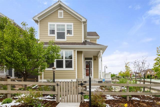 538 Hoyt Lane, Lafayette, CO 80026 (#1598575) :: Real Estate Professionals