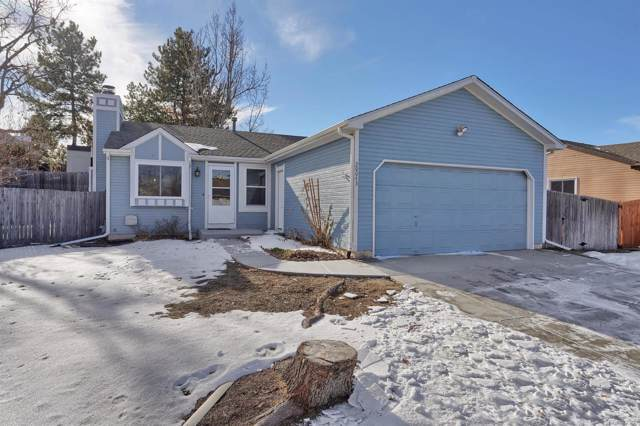 20043 E Wagontrail Place, Centennial, CO 80015 (MLS #1599058) :: Colorado Real Estate : The Space Agency