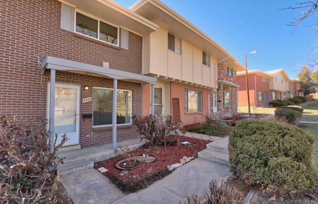 8722 Mariposa Street, Thornton, CO 80260 (#1599087) :: The Heyl Group at Keller Williams