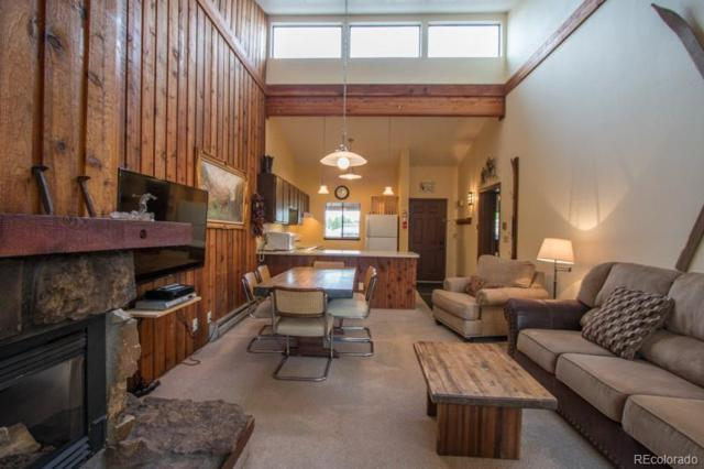 218 County Road 702 19-302, Winter Park, CO 80482 (#1599435) :: Mile High Luxury Real Estate