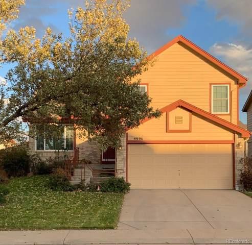4996 Eugene Court, Denver, CO 80239 (MLS #1599530) :: 8z Real Estate