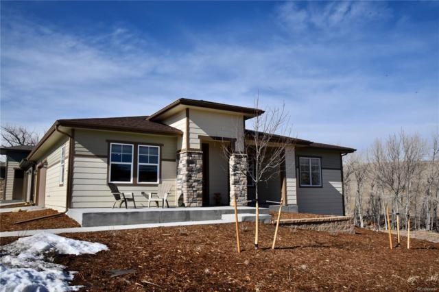 13013 Bobcat Court, Broomfield, CO 80021 (MLS #1599721) :: Bliss Realty Group