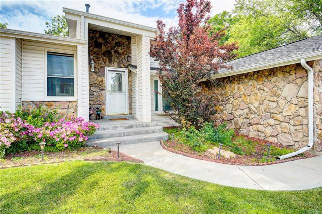 12621 W Dakota Drive, Lakewood, CO 80228 (#1600759) :: Compass Colorado Realty