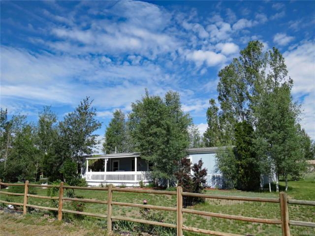 800 Spruce Place, Lochbuie, CO 80603 (MLS #1601331) :: 8z Real Estate