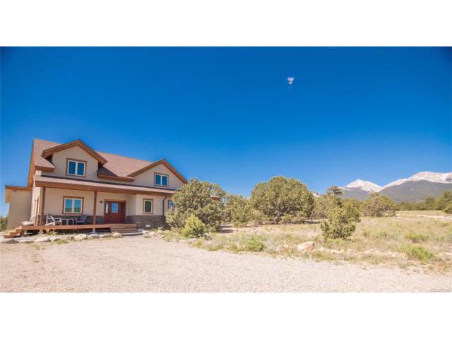 17217 Kiowa Road, Nathrop, CO 81236 (MLS #1601493) :: 8z Real Estate
