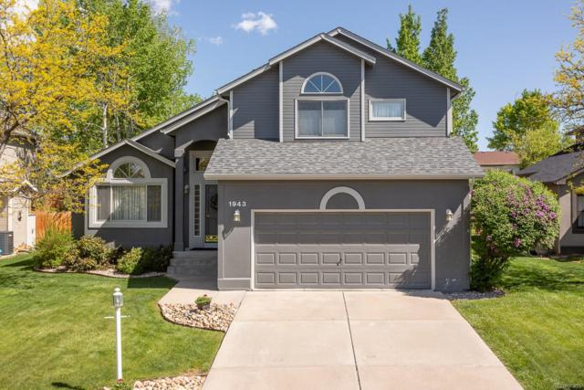 1943 Rangely Court, Loveland, CO 80538 (MLS #1601744) :: 8z Real Estate