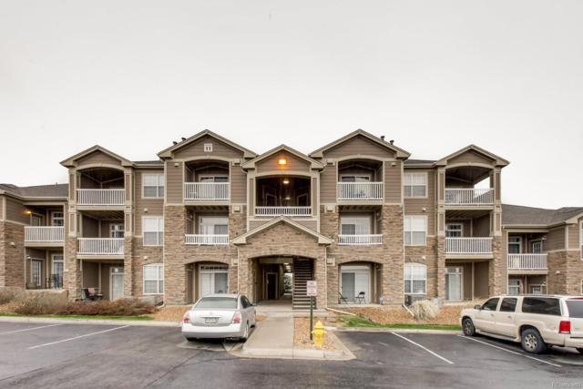 7440 S Blackhawk Street #11108, Englewood, CO 80112 (MLS #1602451) :: 8z Real Estate