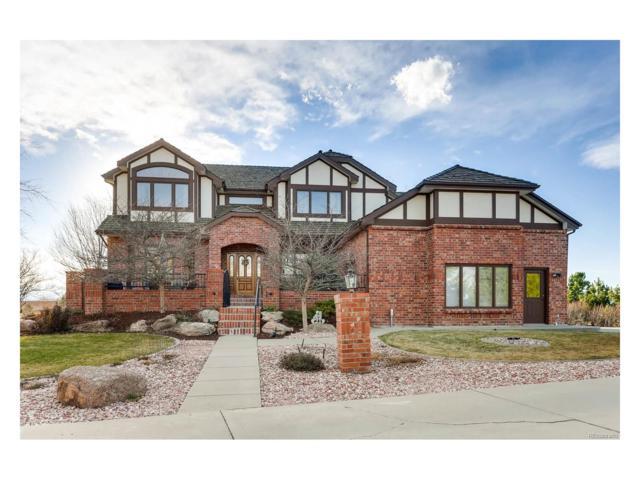 9825 Yellowstone Road, Longmont, CO 80504 (MLS #1602535) :: 8z Real Estate
