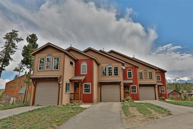 835 Ferret Lane, Fraser, CO 80442 (#1602671) :: My Home Team