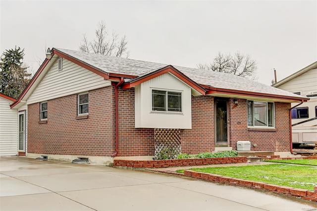 11535 Fowler Drive, Northglenn, CO 80233 (#1602860) :: The Peak Properties Group