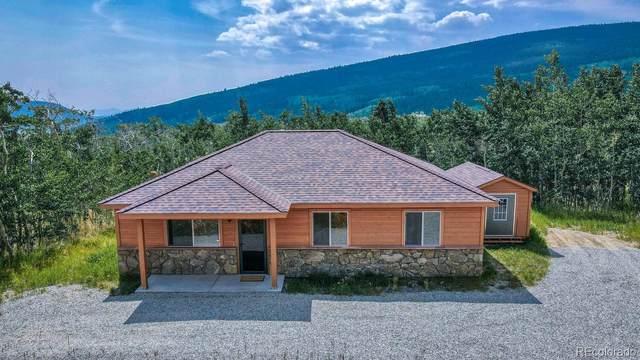 108 Sheep Ridge Road, Fairplay, CO 80440 (#1602973) :: The HomeSmiths Team - Keller Williams