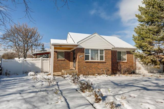 1985 Joliet Street, Aurora, CO 80010 (#1603939) :: The Griffith Home Team