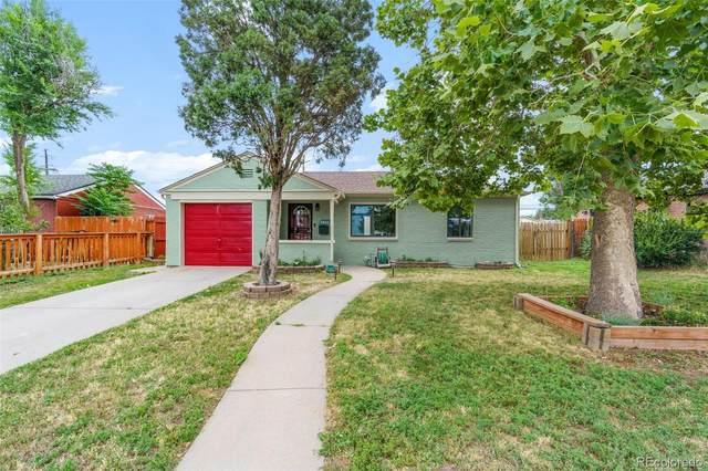 3860 N Jackson Street, Denver, CO 80205 (#1604038) :: Venterra Real Estate LLC