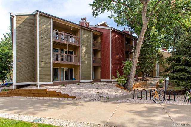 2990 Shadow Creek Drive #207, Boulder, CO 80303 (#1604048) :: The Gilbert Group