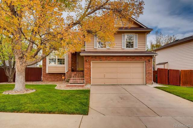 5311 E 130th Way, Thornton, CO 80241 (#1604239) :: HomeSmart Realty Group