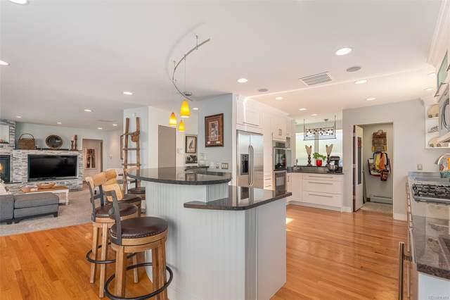 891 Glencoe Street, Denver, CO 80220 (#1604967) :: True Performance Real Estate
