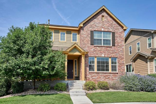 5571 W 73rd Place, Westminster, CO 80003 (#1604997) :: The DeGrood Team