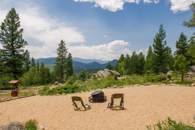 606 Emory Road, Black Hawk, CO 80422 (#1605152) :: Structure CO Group