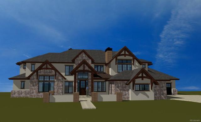 603 Emberglow Lane, Highlands Ranch, CO 80126 (MLS #1605425) :: Kittle Real Estate