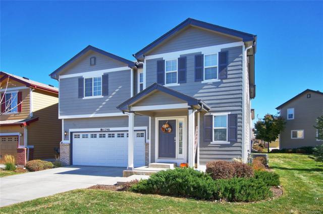 11746 Black Maple Lane, Colorado Springs, CO 80921 (#1605520) :: Venterra Real Estate LLC