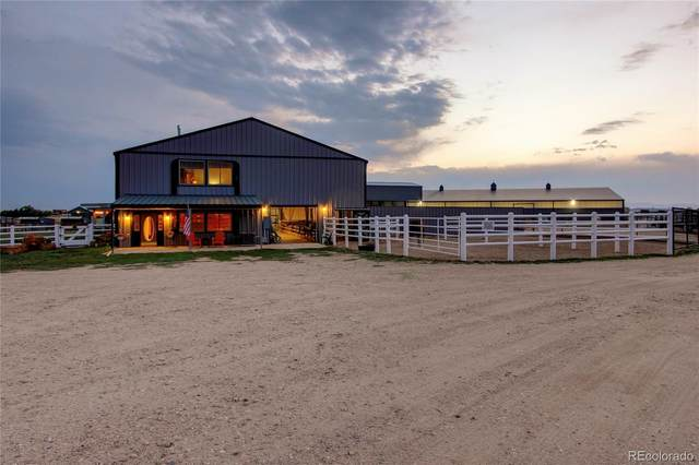 35207 County Road 31, Greeley, CO 80631 (#1605748) :: The DeGrood Team