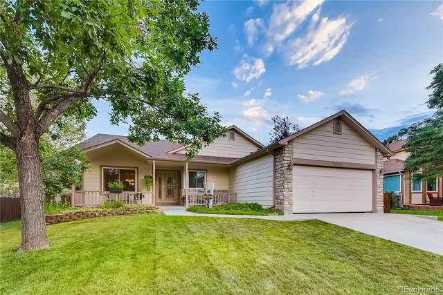 5260 E 117th Avenue, Thornton, CO 80233 (MLS #1606091) :: 8z Real Estate