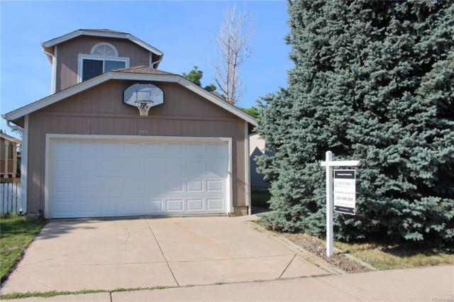 690 Walden Court, Highlands Ranch, CO 80126 (#1606564) :: Colorado Home Finder Realty