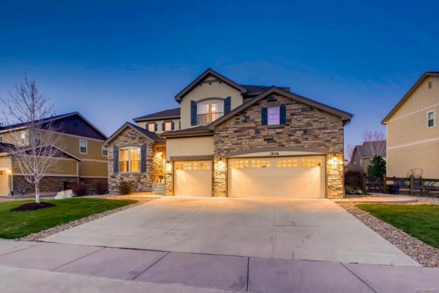 12156 S Meander Way, Parker, CO 80138 (#1606799) :: The DeGrood Team